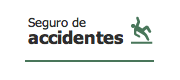 Seguros accidentes